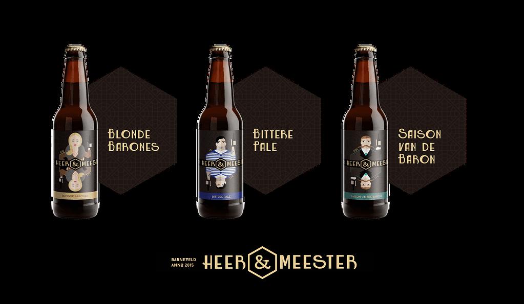 Brouwerij Heer & Meester