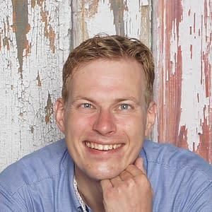De Samenwerkcoach - Johan Slagboom