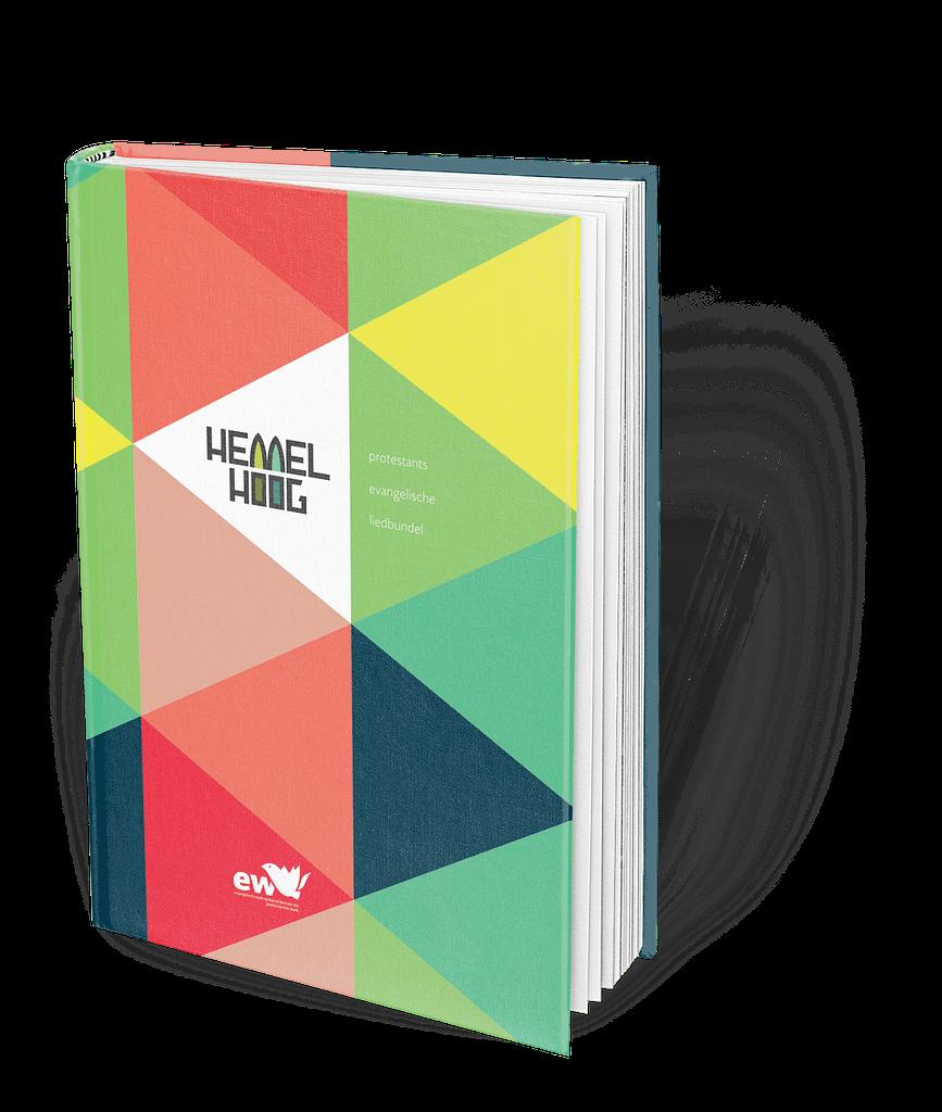 Hardcover Book MockUp hh