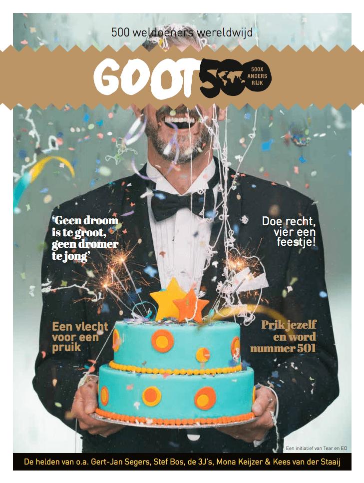 goot500 cover